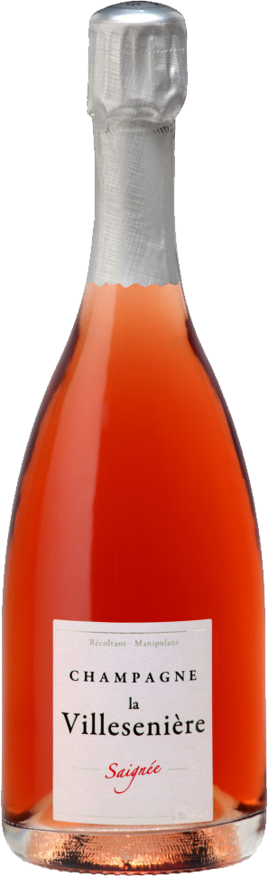 Rosé de Saignée